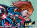 Marvel Adventures the Avengers (2006) #32 Wallpaper