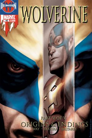 Wolverine #40