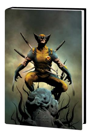 Wolverine: Wolverine Goes to Hell (Hardcover)