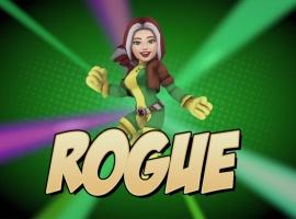 Super Hero Squad Online: Rogue Vignette