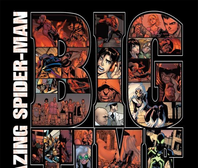Amazing Spider-Man (1999) #650, 2nd Printing Variant