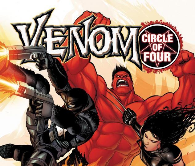 Venom (2011) #13
