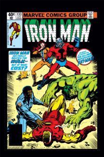 Iron Man (1968) #133