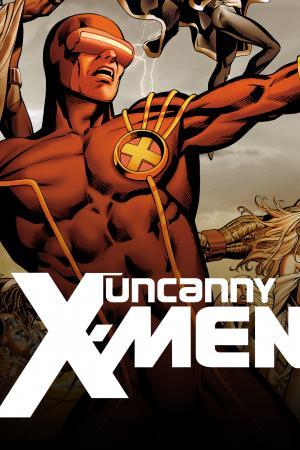 Uncanny X-Men (2011 - 2012)