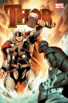 Cover Thor (2007) #3