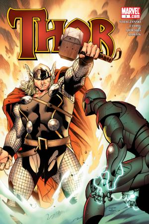Thor (2007) #3