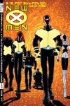 Cover: New X-Men #114, E is for Extinction