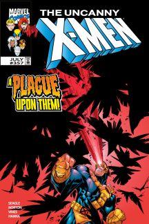 Uncanny X-Men #357