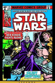 Star Wars (1977) #24