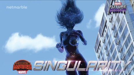 Singularity Joins the World of Marvel Future Fig