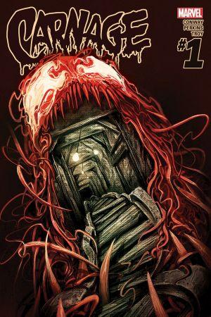 Carnage (2015) #1