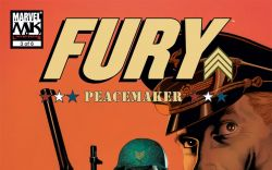 Fury: Peacemaker (2006) #3