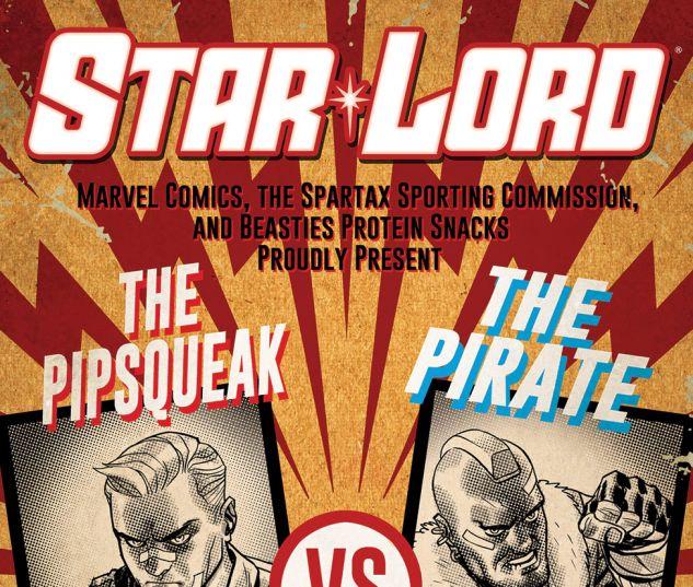 Star-Lord (2015) #4