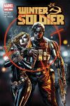 WINTER SOLDIER (2012) #2