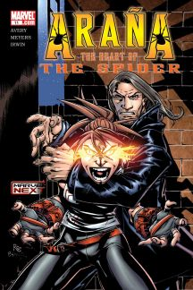 Arana: The Heart of the Spider (2005) #11