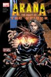 ARANA: THE HEART OF THE SPIDER (2005) #11 Cover