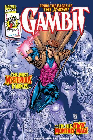 Gambit (1999) #1