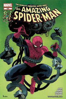 Amazing Spider-Man #699