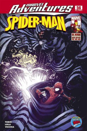 Marvel Adventures Spider-Man (2005) #56