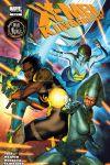 X-Men: Kingbreaker (2008) #2