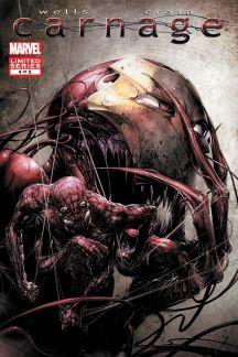 Carnage (2010) #4