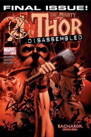 Thor #85