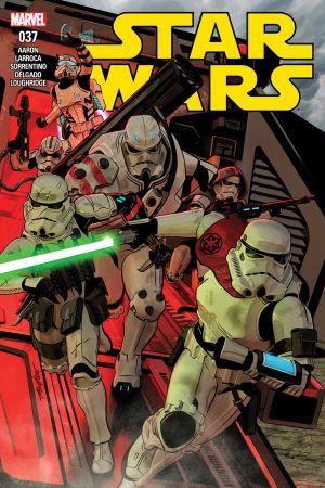 Star Wars (2015) #37