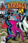 Cover for Doctor Strange, Sorcerer Supreme  39