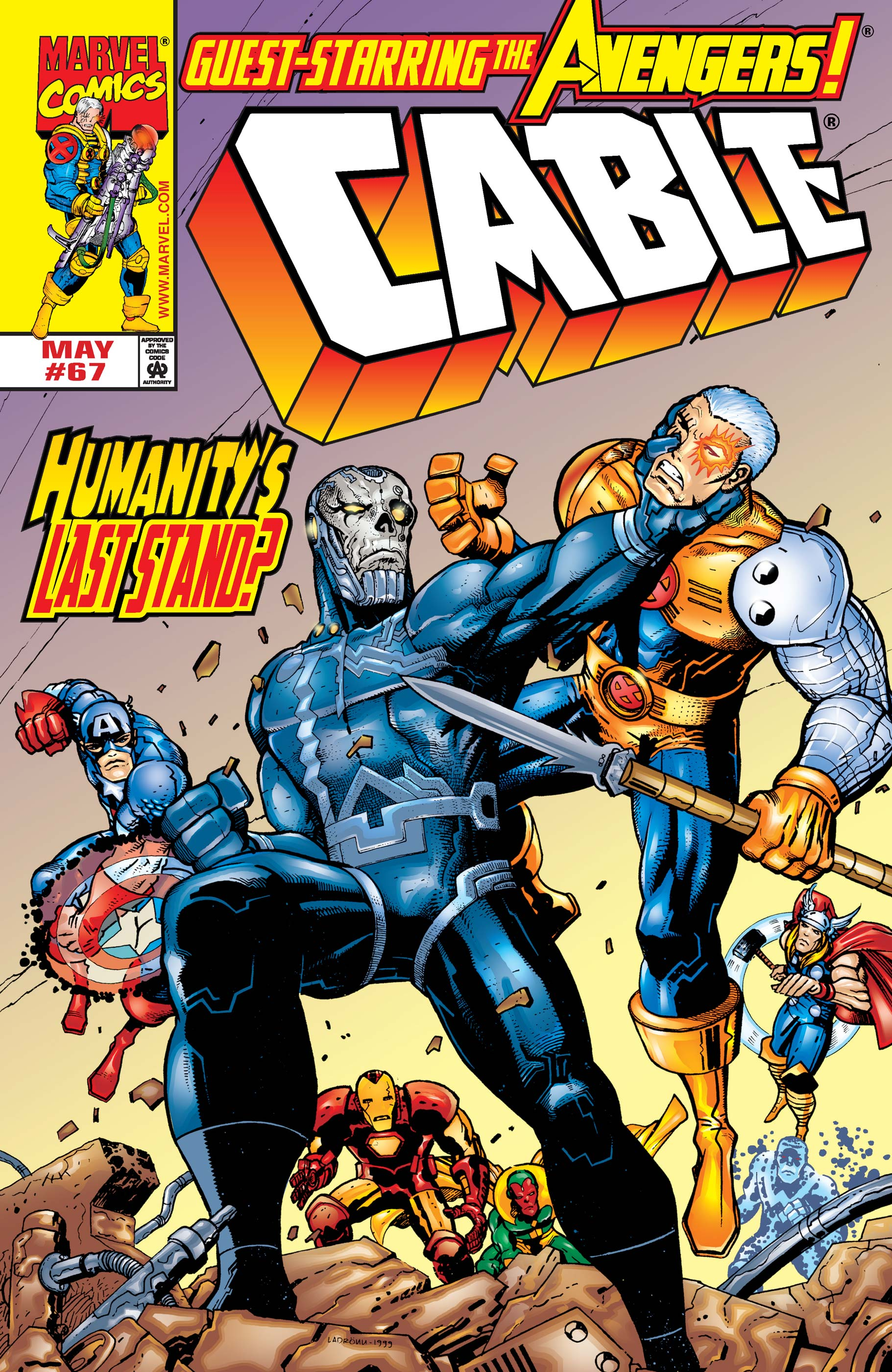 Cable (1993) #67