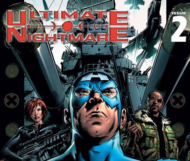 ULTIMATE NIGHTMARE (2004) #2