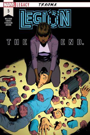 Legion (2018) #5