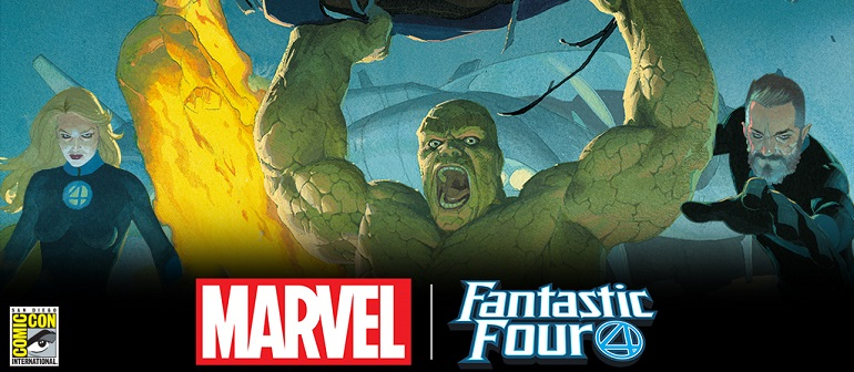 Marvel Comics Announces Panels for San Diego Com