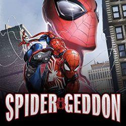 Spider-Geddon (2018-2019)