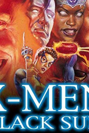 X-Men: Black Sun (2000)