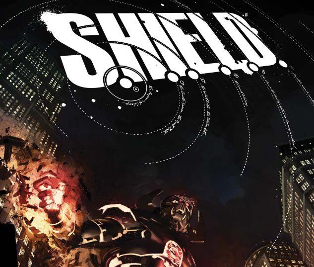 S.H.I.E.L.D. (2011) #3