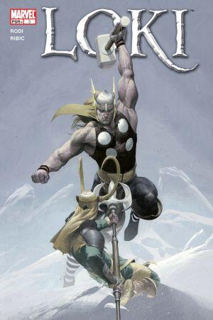 Loki #3