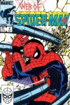 Web of Spider-Man (1985) #4