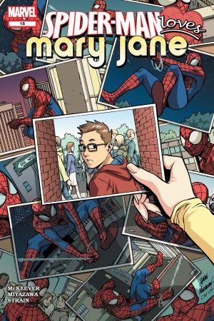 Spider-Man Loves Mary Jane #15