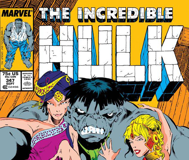 TRUE BELIEVERS: HULK - MINDLESS HULK 1 #1