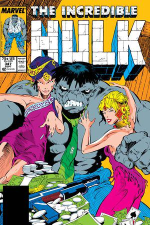 True Believers: Hulk - Mindless Hulk #1