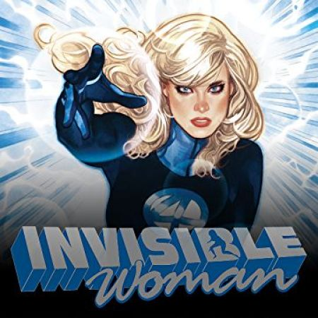 Invisible Woman (2019 - Present)