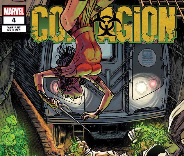 Contagion #4