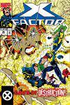 X-Factor #96