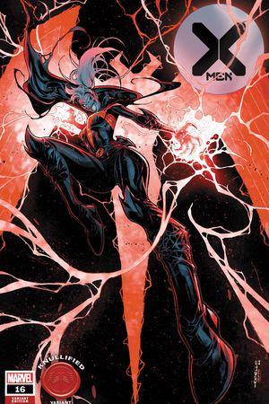 X-Men (2019) #16 (Variant)