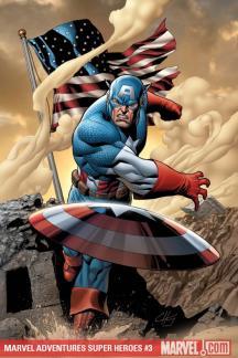 Marvel Adventures Super Heroes (2010) #3