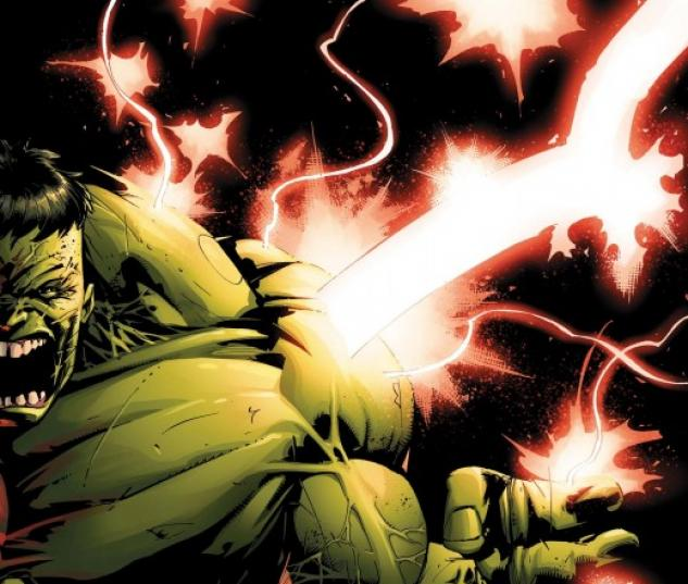 Incredible Hulks (2009) #610 (VARIANT)