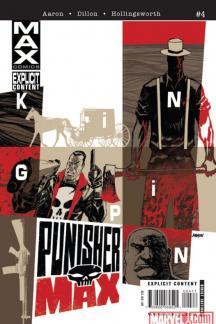 Punishermax #4