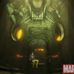 Iron Man Armored Adventures: Episode 20 Preview Art 1