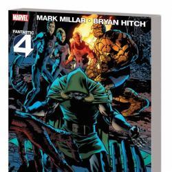 Fantastic Four: The Master of Doom
