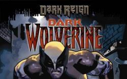 DARK WOLVERINE #78 (YOUNG GUN VARIANT)